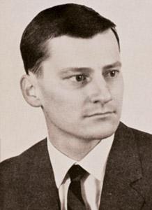 Klaus Habermaaß