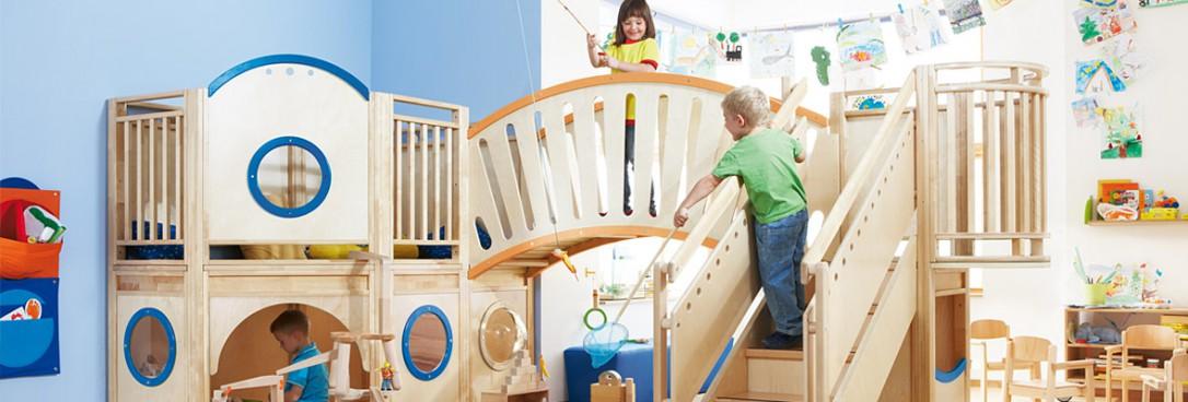 gemino spielh user architektur f r krippe kindergarten schule und freiraumgestaltung. Black Bedroom Furniture Sets. Home Design Ideas