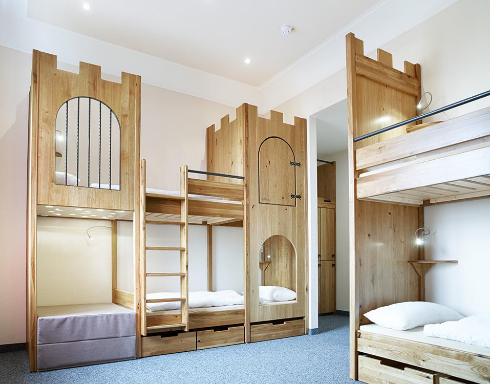 jugendherberge starnberger see architektur f r krippe kindergarten schule und freiraumgestaltung. Black Bedroom Furniture Sets. Home Design Ideas